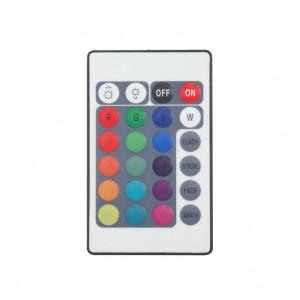 Kontroler za RGB LED trake 72W, KON-1RGB-IR24