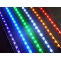 LED traka indoor IP20 XENON SL01-3528 60D -8MM 4.8W 12V, plava, crvena, žuta, zelena, pink