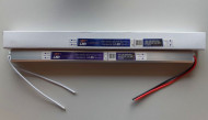 Napajanje za LED trake LUMDS12 36W 3A, ultra tanko