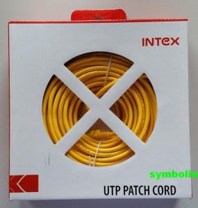 Patch kabl Intex - 25m