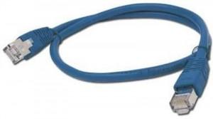Patch kabl kategorija 5E Gembird PP12-5M/B, plavi, m