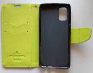 """Preklopna futrola MERCURY za Samsung SM-A415F, Galaxy A41 2020 (6.7"""") više boja"""