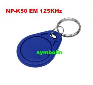 Pristupni RFID privezak TKEY Tag NP-K50