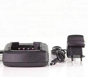 Punjač sa držačem za Samcom CP-500, CP-446D
