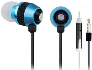 Slušalice bubice s mikrofonom Gembird MHS-EP-LHR konektor 3.5mm, dužina kabla 1,2M
