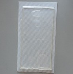 TPU 0,3mm ultra tanka maska za Sony Xperia L2, providna