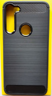 "TPU maska BRUSHED za Moto G8 POWER 2020 (6.4"") crna"
