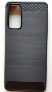 "TPU maska BRUSHED za SM-G780F, Galaxy S20 FE 2020 (6.5"") crna"