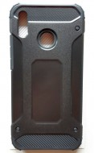"""TPU maska DEFENDER za Huawei Y9 2019 (6.50""""), crna"""