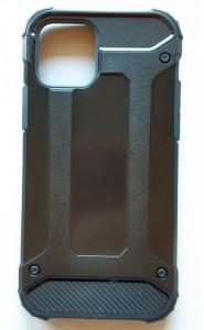 "TPU maska DEFENDER za iPhone 12 2020, iPhone 12 Pro 2020 (6.1"") crna"