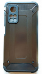 "TPU maska DEFENDER za Xiaomi Mi 10T Pro (6.67"") CRNA"