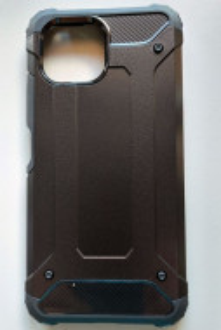 "TPU maska DEFENDER za Xiaomi Mi 11 Lite 2021 (6.55"") CRNA"