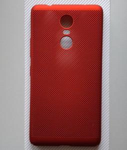 """TPU/PC BREATH maska za Lenovo K6 Note 2016 (5.5""""), više boja"""