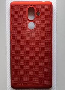 """TPU/PC BREATH maska za Nokia 7 Plus 2018 (6.0""""), više boja"""