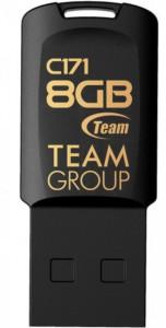 USB Flash 2.0 TeamGroup C171, 8Gb, 16Gb, 32Gb, 64Gb