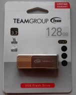 USB Flash 3.2 TeamGroup C143, kapaciteti 64 ili 128GB