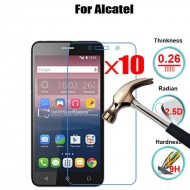 "Zaštitno, kaljeno staklo Tempered glass za Alcatel IDOL 5 (5.2"") 2017, OT-6058X"