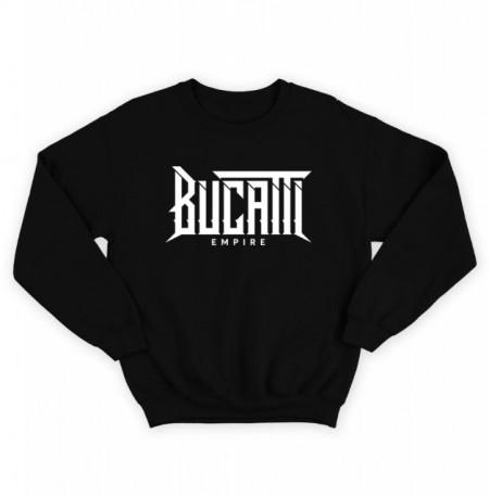 "Bucatti Empire [bluza] + album ""Safir""gratuit semnat"