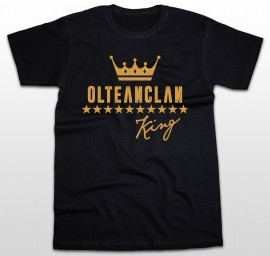 OLTEANCLAN KING&QUEEN [set tricouri]