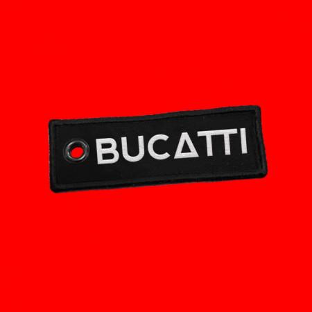 Breloc Bucatti