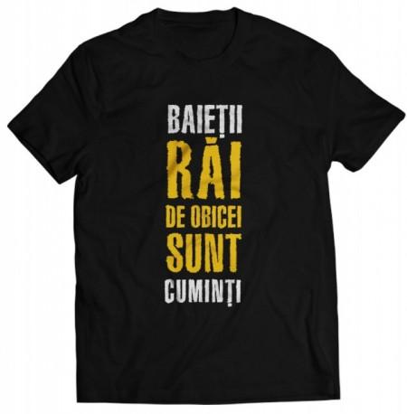 """BAIETII RAI + ALBUM """"SAFIR"""" GRATUIT SEMNAT"""