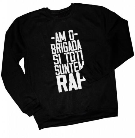 """Am o brigada [bluza] + album """"Safir""""gratuit semnat"""