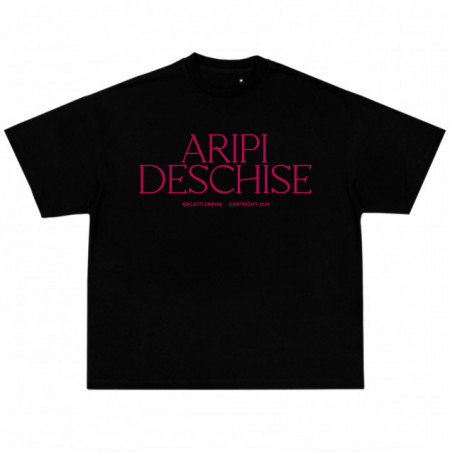 ARIPI DESCHISE