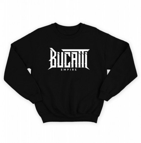 Bucatti Empire [bluza] *Lichidari de stoc*