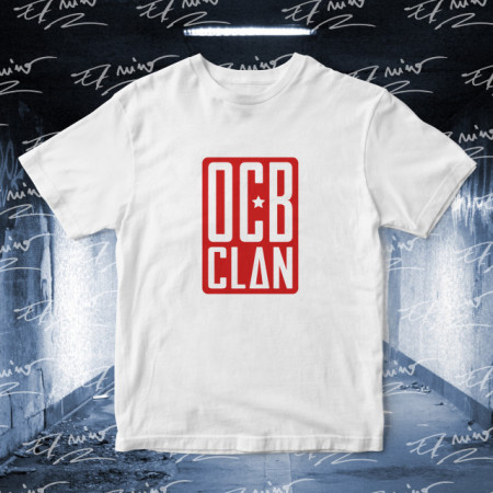 OCB Clan [Tricou]