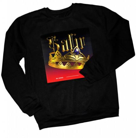 """Safir [bluza] + album """"Safir""""gratuit semnat"""