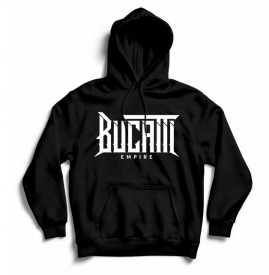 "Bucatti Empire B/W [HANORAC] + ALBUM ""SAFIR"" GRATUIT SEMNAT"
