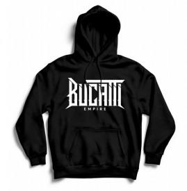 Bucatti Empire B/W [HANORAC]