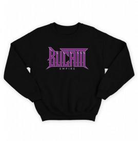 "Bucatti Empire purple [bluza] + album ""Safir""gratuit semnat"