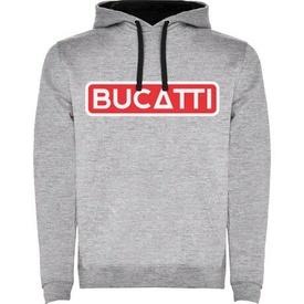 "Hanorac Gri - Bucatti + ALBUM ""SAFIR"" GRATUIT SEMNAT"