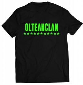 Tricou Olteanclan [neon]