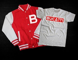 PACK BUCATTI RED