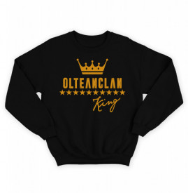 "Olteanclan King [bluza] + album ""Safir""gratuit semnat"