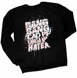 "BANG BANG [bluza] + album ""Safir""gratuit semnat"