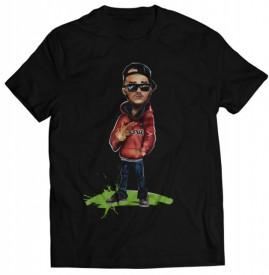 El Nino - Comics [tricou]