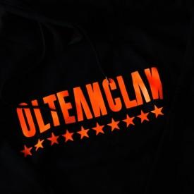 "Olteanclan [Orange] [HANORAC] + ALBUM ""SAFIR"" GRATUIT SEMNAT"