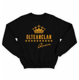 "Olteanclan Queen [bluza] + album ""Safir""gratuit semnat"