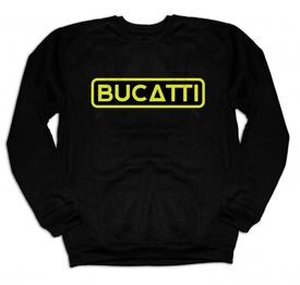 Bluza BUCATTI YELLOW