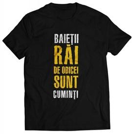 BAIETII RAI