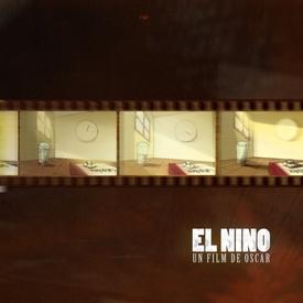 """""""Un Film de Oscar"""" - Sticker + CD gratuit"""