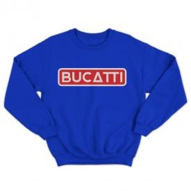 Bucatti [Bluza albastra]