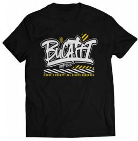"Bucatti Empire X 2020 [Tricou] + album ""Safir""gratuit semnat"