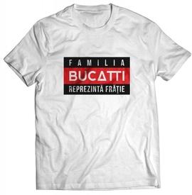 """Familia Bucatti + ALBUM """"SAFIR"""" GRATUIT SEMNAT"""