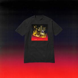"""Safir V3 [Tricou] + album """"Safir""""gratuit semnat"""