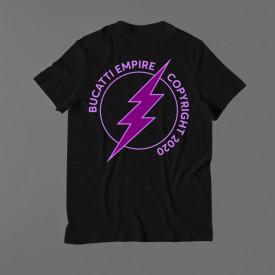 Bucatti Empire Purple [Tricou] *Lichidari de stoc*