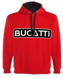 """Bucatti"" HANORAC"